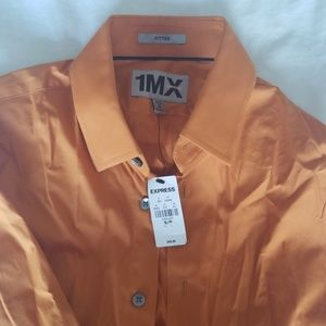 Express fitted shirt